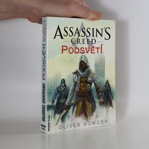 náhled knihy - Assassin's Creed: Podsvětí