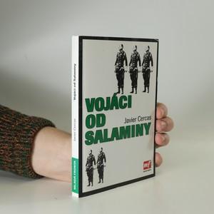 náhled knihy - Vojáci od Salaminy