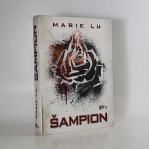 náhled knihy - Šampion