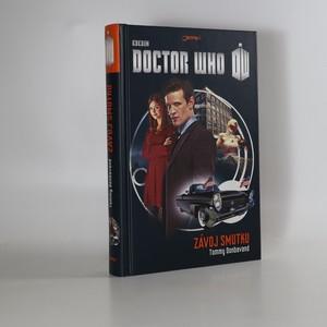 náhled knihy - Doctor Who: Závoj smutku