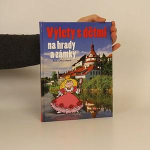 náhled knihy - Výlety s dětmi na hrady a zámky