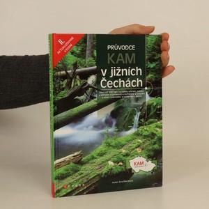 náhled knihy - Kam v jižních Čechách