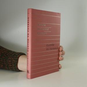 náhled knihy - Člověk ve futrálu