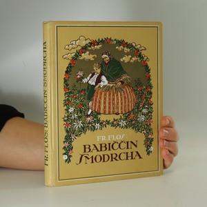 náhled knihy - Babiččin Šmodrcha