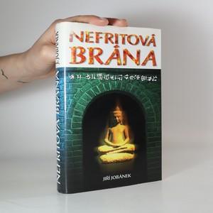 náhled knihy - Nefritová brána