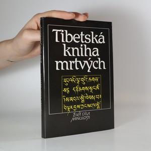 náhled knihy - Tibetská kniha mrtvých