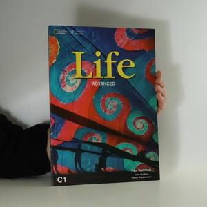 náhled knihy - Life. Advanced (chybí DVD)