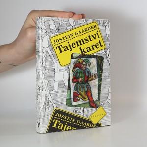 náhled knihy - Tajemství karet