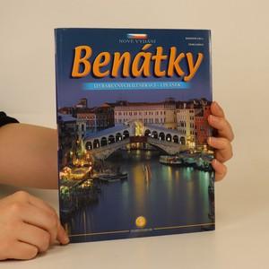 náhled knihy - Benátky. 123 barevných ilustrací