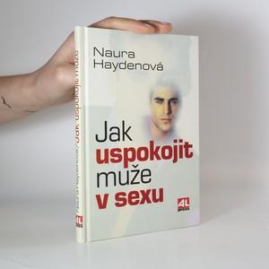 náhled knihy - Jak uspokojit muže v sexu