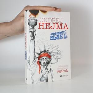 náhled knihy - Americký blues