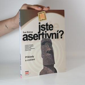 náhled knihy - Jste asertivní?