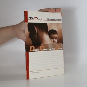 náhled knihy - Deník čerstvého otce