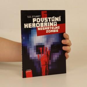 náhled knihy - Povstání Herobrina 6. Nesmrtelná zombie