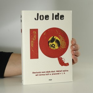 náhled knihy - IQ