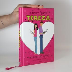 náhled knihy - Tereza. Etiketa pro dívky