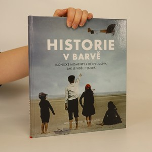 náhled knihy - Historie v barvě