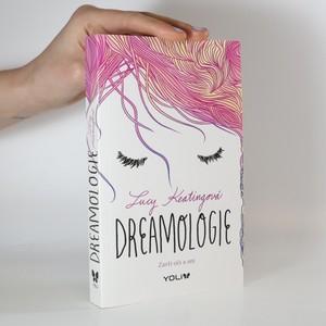 náhled knihy - Dreamologie