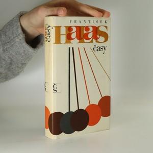 náhled knihy - Časy