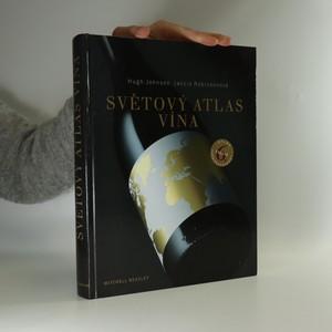 náhled knihy - Světový atlas vína