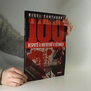 náhled knihy - Tyrani : 100 největších despotů a diktátorů v dějinách