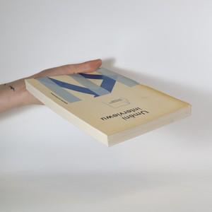 antikvární kniha Umění interviewu, 1973