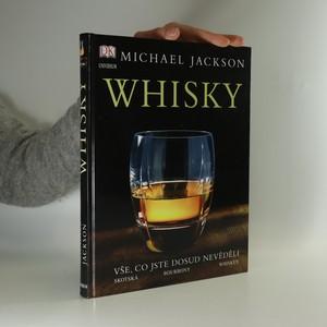 náhled knihy - Whisky
