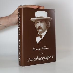 náhled knihy - Autobiografie I