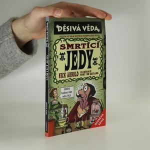 náhled knihy - Smrtící jedy