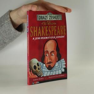 náhled knihy - William Shakespeare a jeho dramatická jednání