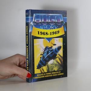 náhled knihy - Hugo Story III: 1968–1969