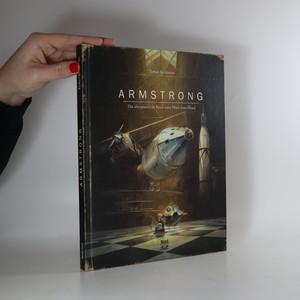 náhled knihy - Armstrong : Die abenteuerliche Reise einer Maus zum Mond