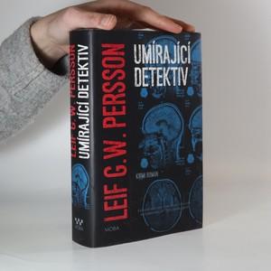 náhled knihy - Umírající detektiv
