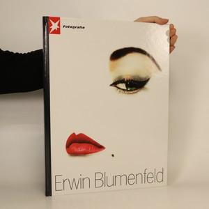 náhled knihy - Erwin Blumenfeld