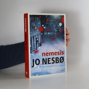 náhled knihy - Nemesis