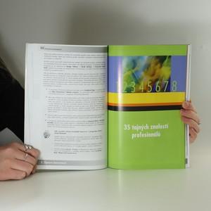 antikvární kniha Fotografujte profesionálně! : techniky digitální fotografie, 2004