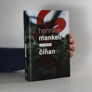 náhled knihy - Číňan