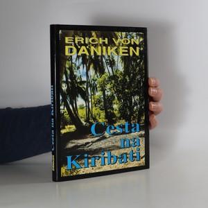 náhled knihy - Cesta na Kiribati