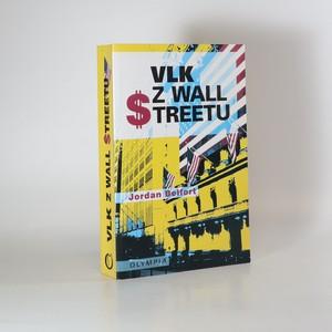 náhled knihy - Vlk z Wall Streetu