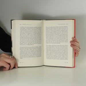 antikvární kniha Sbírka motýlů, 2016