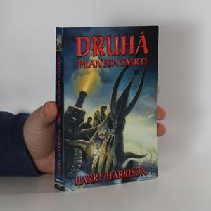 náhled knihy - Druhá planeta smrti