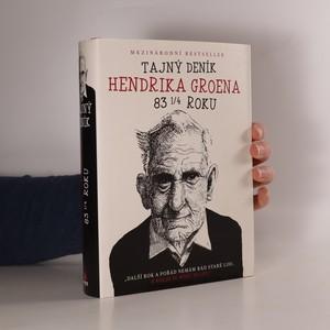 náhled knihy - Tajný deník Hendrika Groena
