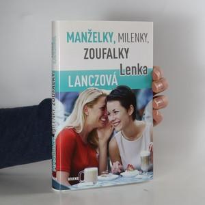 náhled knihy - Manželky, milenky, zoufalky