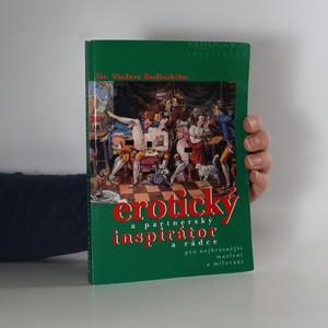 náhled knihy - Dr. Václava Budinského erotický a partnerský inspirátor a rádce
