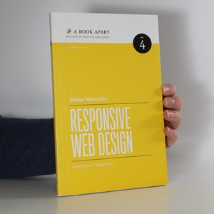 náhled knihy - Responsive Web Design