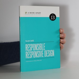 náhled knihy - Responsible responsive design