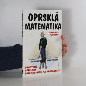 náhled knihy - Oprsklá matematika