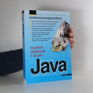náhled knihy - Myslíme objektově v jazyku Java