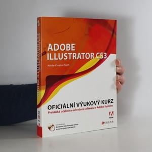 náhled knihy - Adobe Illustrator CS3 : oficiální výukový kurz (+CD)