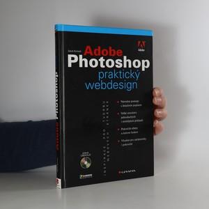 náhled knihy - Adobe Photoshop : praktický webdesign